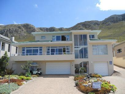 4 Bedroom House for Sale For Sale in Hermanus - Private Sale - MR070490