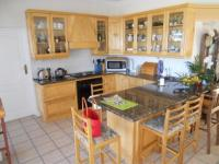 Kitchen - 21 square meters of property in Hermanus