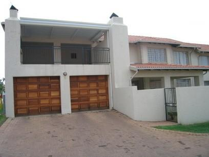 2 Bedroom Simplex For Sale in Pretorius Park - Private Sale - MR07050