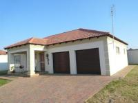 2 Bedroom 1 Bathroom in Klerksdorp