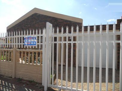 4 Bedroom House for Sale For Sale in Lenasia - Private Sale - MR070614