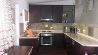 Kitchen - 21 square meters of property in Johannesburg Central