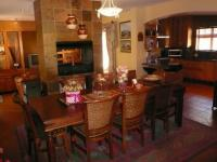 Dining Room - 32 square meters of property in Moreletapark