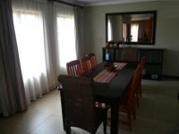 Dining Room - 16 square meters of property in Savannah Country Estate