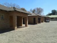 2 Bedroom 2 Bathroom Cluster for Sale for sale in Polokwane