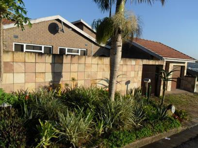 4 Bedroom House For Sale in Springfield - DBN - Private Sale - MR071011