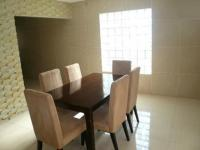 Dining Room - 17 square meters of property in Noordwyk