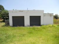 Spaces - 5 square meters of property in Parys