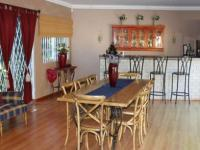 Dining Room - 20 square meters of property in Somerset West