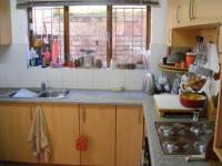 Kitchen of property in Hillcrest - KZN