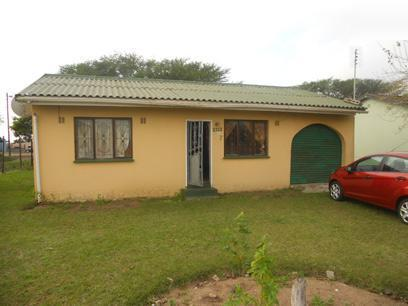 Standard Bank EasySell 2 Bedroom House for Sale For Sale in Esikhawini - MR071477