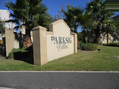 Standard Bank EasySell 1 Bedroom Sectional Title For Sale in Bellville - MR071487