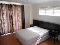 Bed Room 1 - 30 square meters of property in Gansbaai