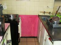 Kitchen - 3 square meters