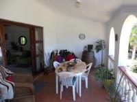 Patio - 80 square meters of property in Shelly Beach