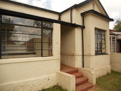 Standard Bank EasySell 5 Bedroom House For Sale in Turffontein - MR071591