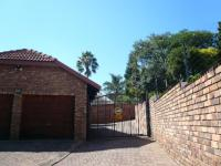 of property in Newlands