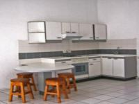 Kitchen - 3 square meters of property in Port Edward