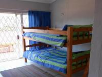 Bed Room 2 - 11 square meters of property in Port Edward