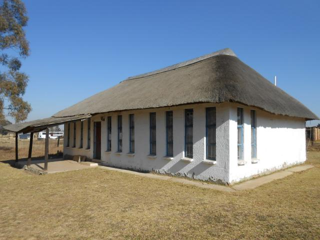 Standard Bank Repossessed 3 Bedroom House on online auction in Delmas - MR071741