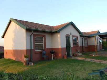 3 Bedroom House for Sale For Sale in Weltevreden Park - Home Sell - MR071769