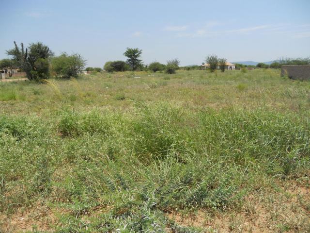 Absa HelpUSell Land Land For Sale in Marblehall - MR071837