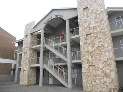 Standard Bank EasySell 2 Bedroom Sectional Title For Sale in Mossel Bay - MR072004