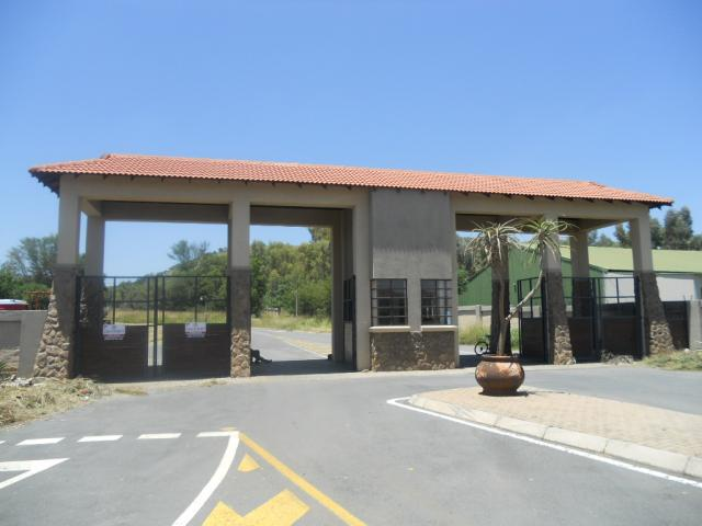 Standard Bank Repossessed Land for Sale on online auction in Hartbeespoort - MR072022