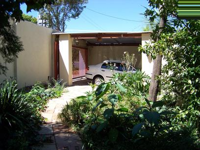 3 Bedroom House To Rent in Monument Park - Private Rental - MR072050
