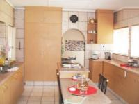 Kitchen of property in Vanderbijlpark