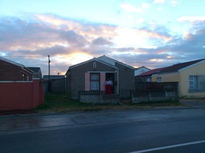 Standard Bank Repossessed 2 Bedroom House for Sale on online auction in Khayelitsha - MR072136
