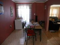 Dining Room - 13 square meters of property in Norkem park