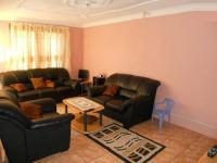 Lounges - 20 square meters of property in Norkem park