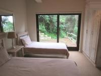Bed Room 1 - 17 square meters of property in Wilderness