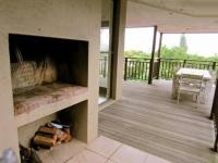 Patio - 50 square meters of property in Wilderness