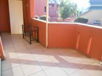 Patio - 15 square meters of property in Randburg