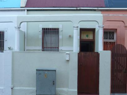 3 Bedroom Simplex For Sale in Observatory - CPT - Home Sell - MR07226