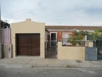 Front View of property in Mitchells Plain