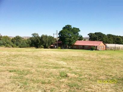 Farm for Sale For Sale in Heidelberg - GP - Private Sale - MR072331