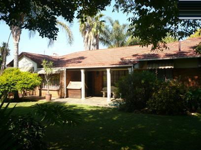 Standard Bank EasySell 4 Bedroom House for Sale For Sale in Waverley - MR072340