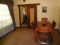 Dining Room - 14 square meters of property in Waverley