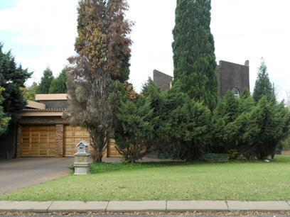 4 Bedroom House for Sale For Sale in Meyerton - Private Sale - MR072372