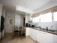Kitchen - 25 square meters of property in Bantry Bay