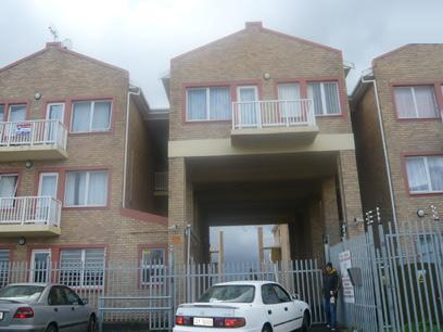 2 Bedroom Apartment for Sale For Sale in Strand - Home Sell - MR07246
