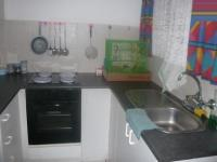Kitchen - 5 square meters of property in Strand