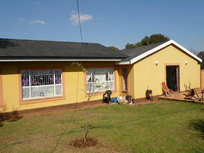 3 Bedroom House for Sale For Sale in Valhalla - Home Sell - MR07248