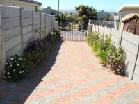 Backyard of property in Protea Village