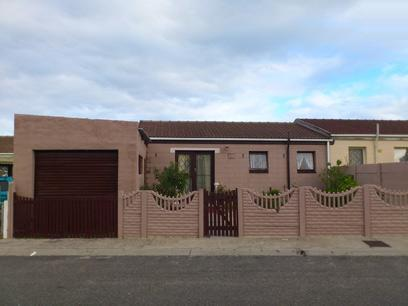 Standard Bank EasySell 3 Bedroom House for Sale For Sale in Mitchells Plain - MR072484