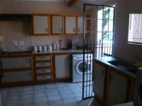 Kitchen - 22 square meters of property in Fourways