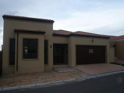 3 Bedroom House for Sale For Sale in Parklands - Private Sale - MR07254